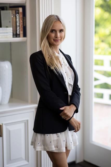 Megan Whitcomb